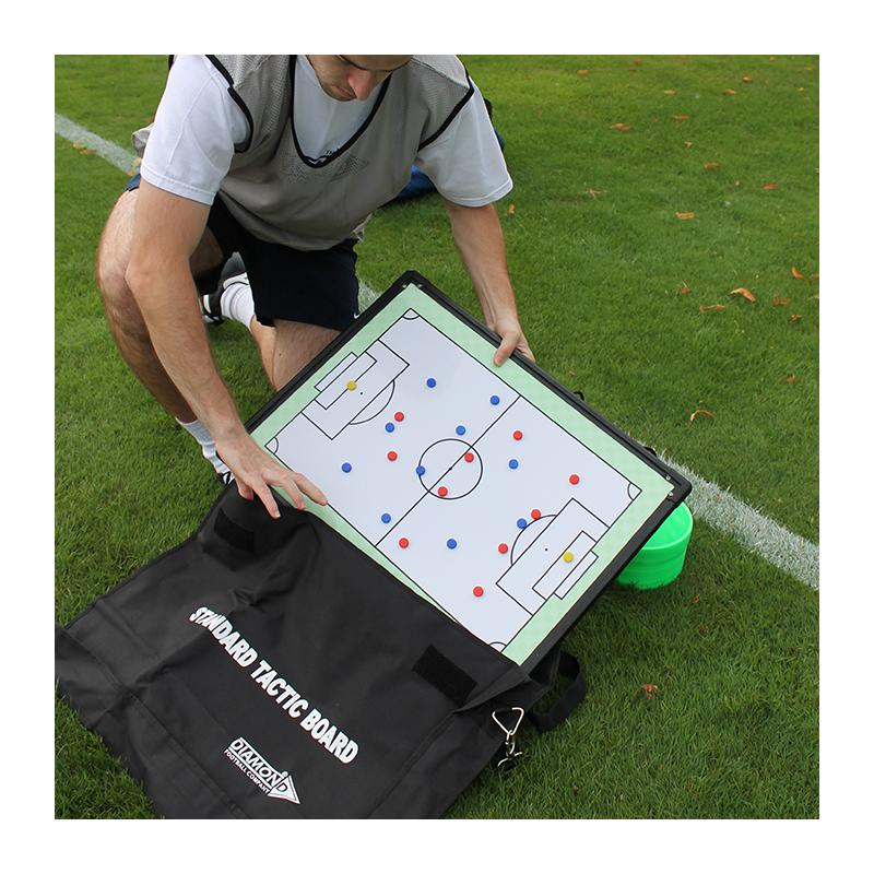 Diamond Coaches Tactic Board - Standard 60x40cm-MO REPS® Fitness Store