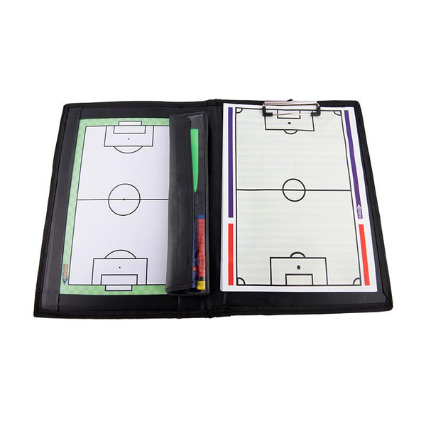 Diamond Coaches Tactics Folder-MO REPS® Fitness Store