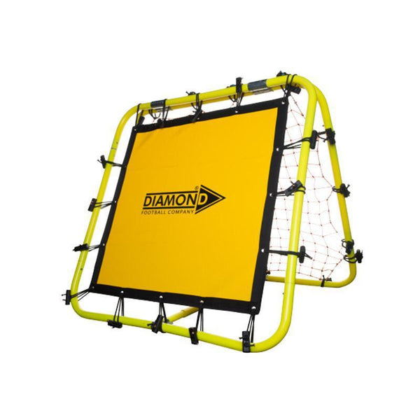 Diamond Double-Sided Quick Rebounder-MO REPS® Fitness Store