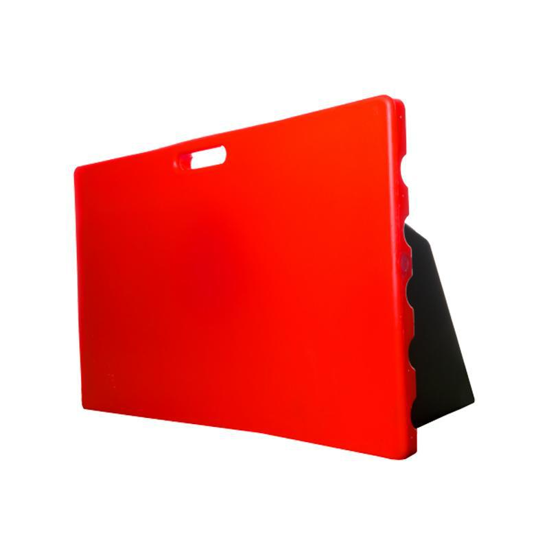 Diamond Rebound Board - 1 Metre-Red-MO REPS® Fitness Store