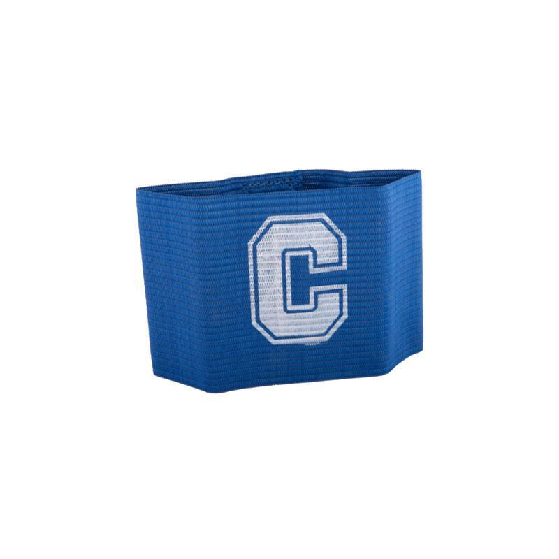 Diamond Soccer Captain's Armband-Blue-Junior-MO REPS® Fitness Store