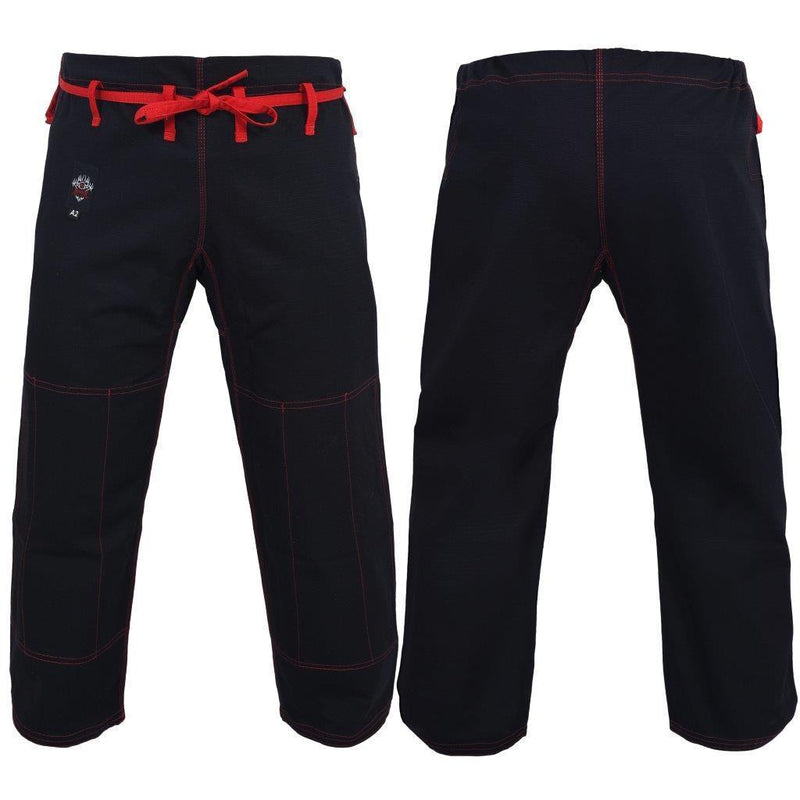 Dragon Fight Wear IBJJF approved BJJ Pants