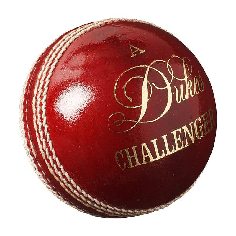 Dukes Challenger Cricket Ball-MO REPS® Fitness Store