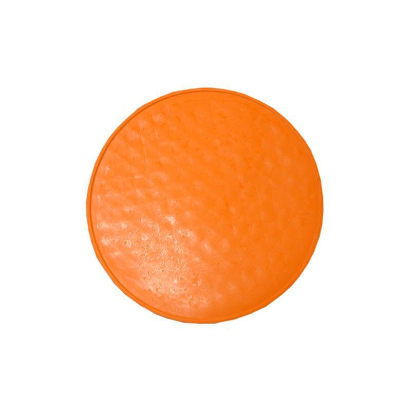 Field Marker - Flat Set of 10-Orange-MO REPS® Fitness Store