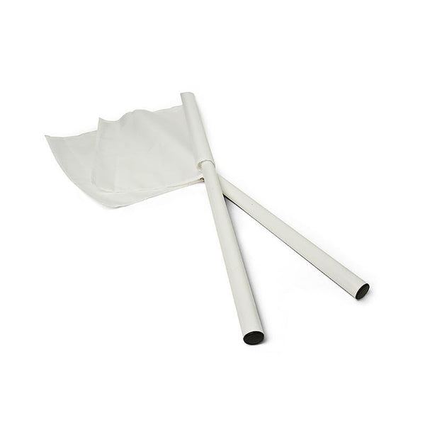 Football Goal Umpire Flags - No Grip-MO REPS® Fitness Store