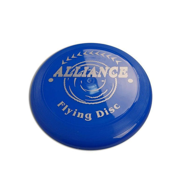 "Frisbee 27cm (11"")-MO REPS® Fitness Store"