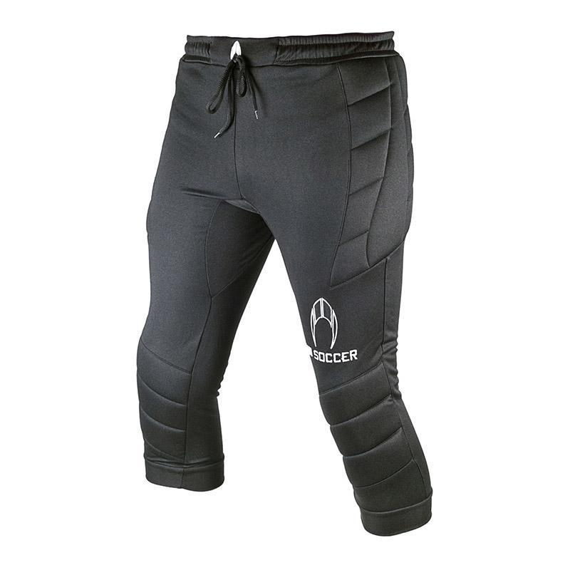 Goalkeeper 3/4 Length Pants-MO REPS® Fitness Store