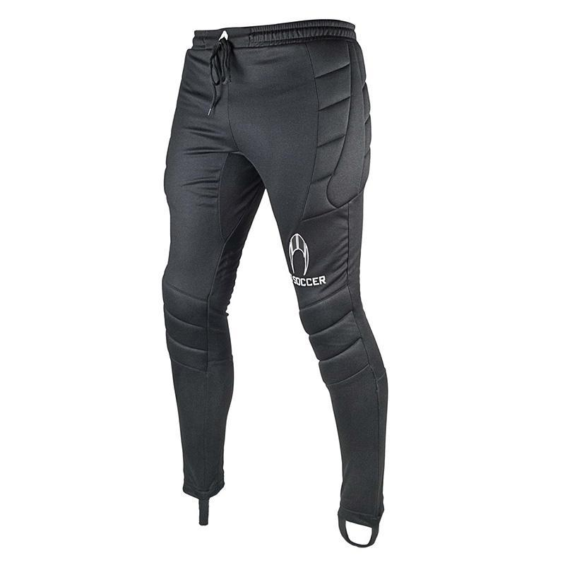 Goalkeeper Long Pants-MO REPS® Fitness Store