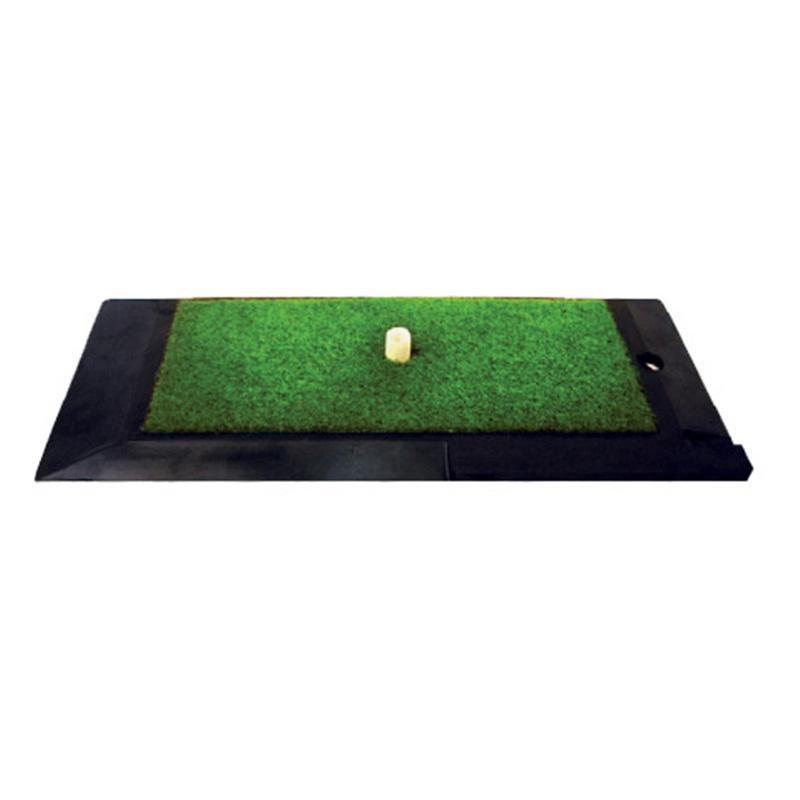 Hit Off Golf Mat - Nylon-MO REPS® Fitness Store