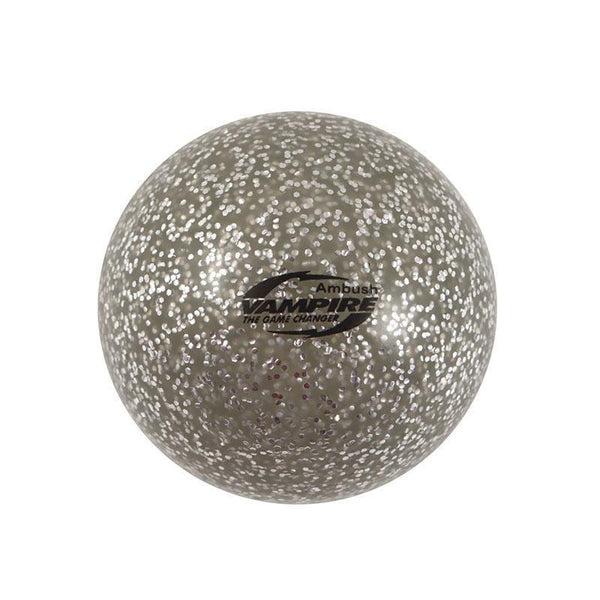 Hockey Ball Ambush Glitter-MO REPS® Fitness Store