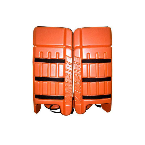 Hockey V6K Goalkeeper Leg Guards & Kickers-MO REPS® Fitness Store