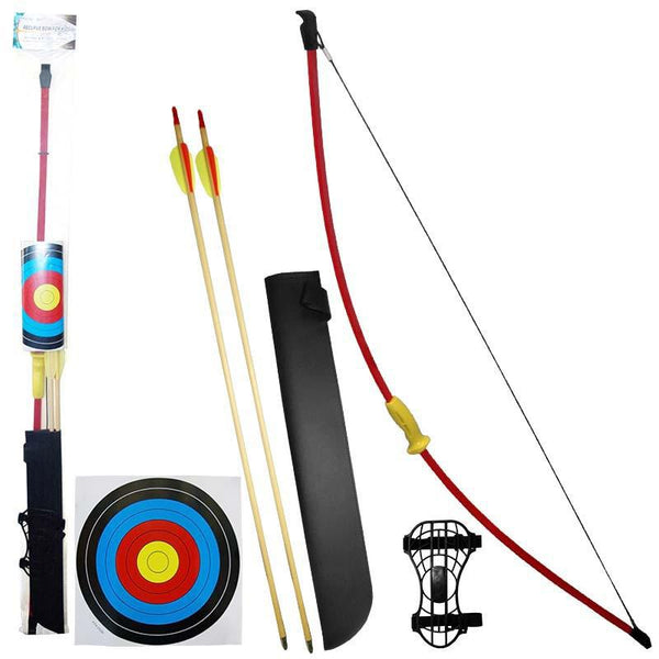 Leisure Bow Kit 112cm - Medium-MO REPS® Fitness Store