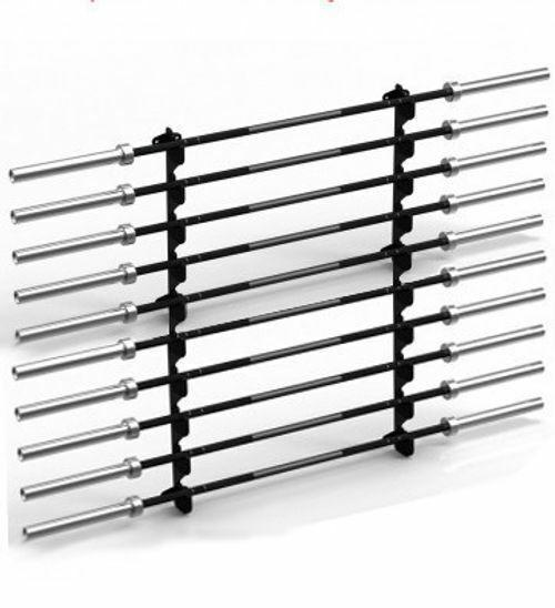 Morgan 10 Tier Barbell Rack-MO REPS® Fitness Store