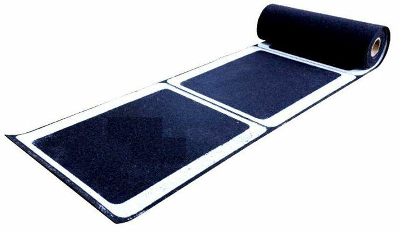 Morgan 4.5M Rubber Roll Out Agility Ladder-MO REPS® Fitness Store