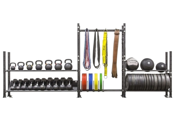Morgan Sports Multi-Purpose Storage System