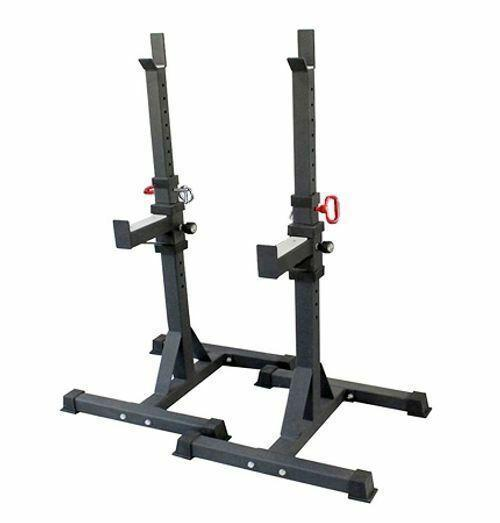 Morgan Portable Squat Rack