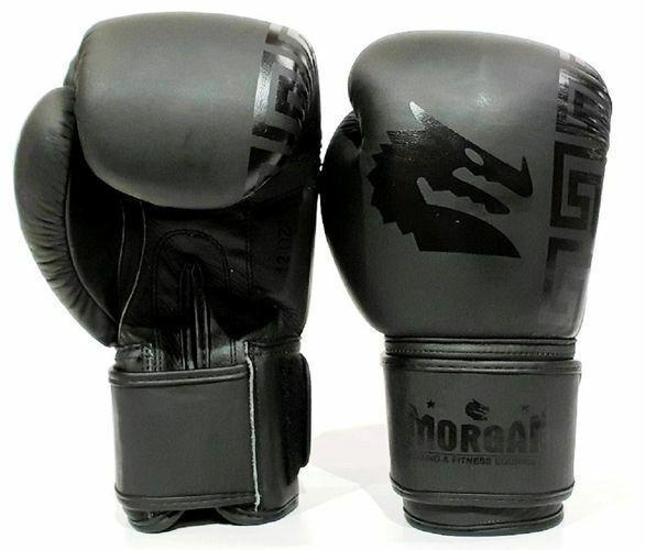 Morgan B2 Bomber Boxing Gloves-MO REPS® Fitness Store