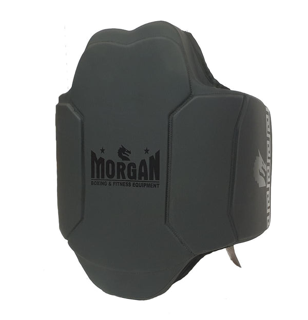 Morgan B2 Coaches Chest & Body Protector-MO REPS® Fitness Store