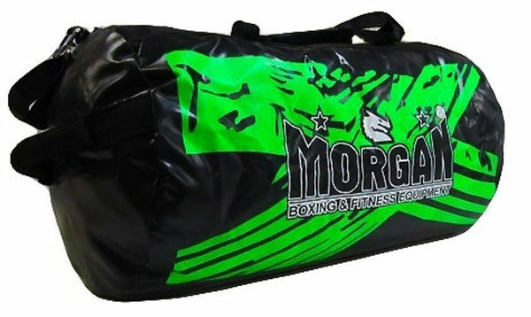 Morgan BKK Ready 2.5ft Gear Bag-FluoroGreen-MO REPS® Fitness Store