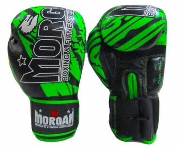 Morgan BKK Ready Boxing & Muay Thai Gloves-MO REPS® Fitness Store
