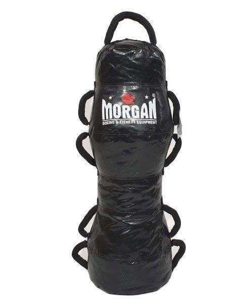 Morgan Cardio Cage-fit MMA Bag-MO REPS® Fitness Store