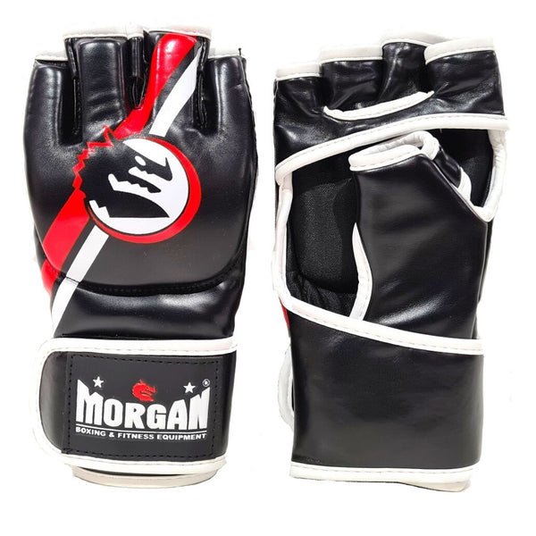 Morgan Classic MMA Gloves-MO REPS® Fitness Store