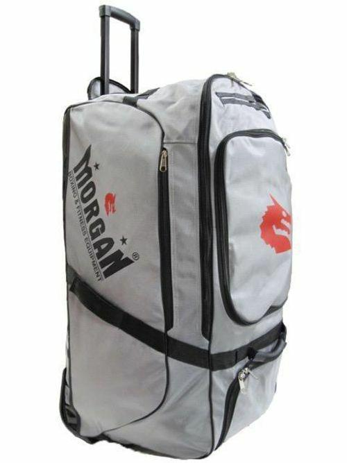 Morgan Deluxe Trolley Bag-MO REPS® Fitness Store