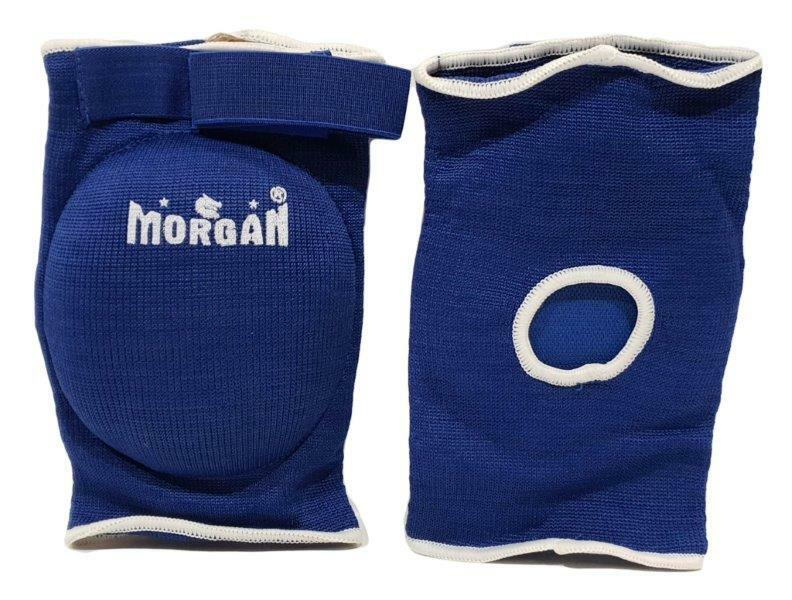 Morgan Elastic Elbow Protectors