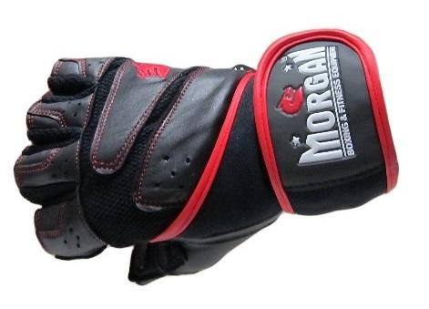 Morgan Elite Weight Lifting & Cross Training Gloves-MO REPS® Fitness Store