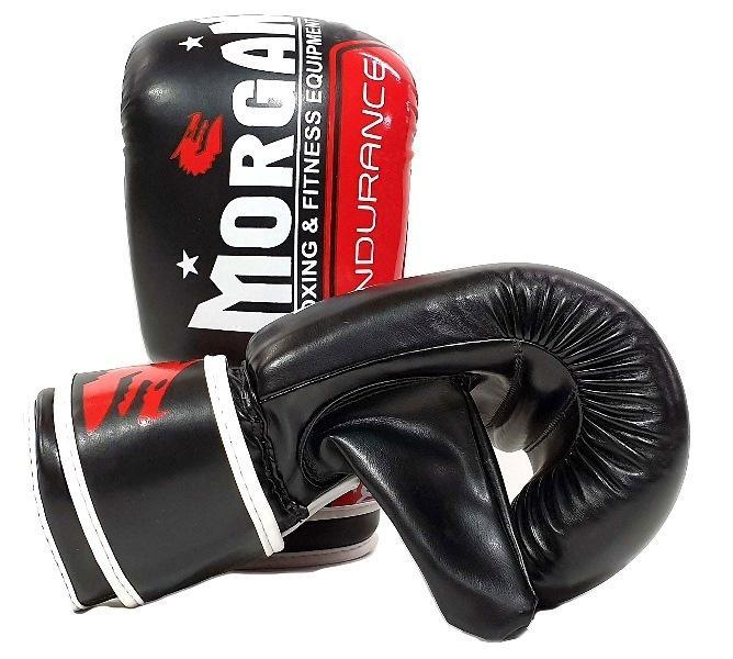 Morgan Endurance Pro Bag Mitts-MO REPS® Fitness Store