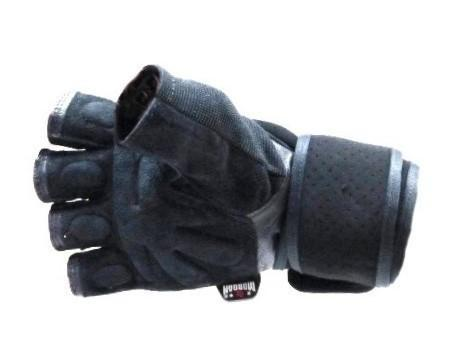 Morgan Endurance Weightlifting & Cross Training Gloves-MO REPS® Fitness Store
