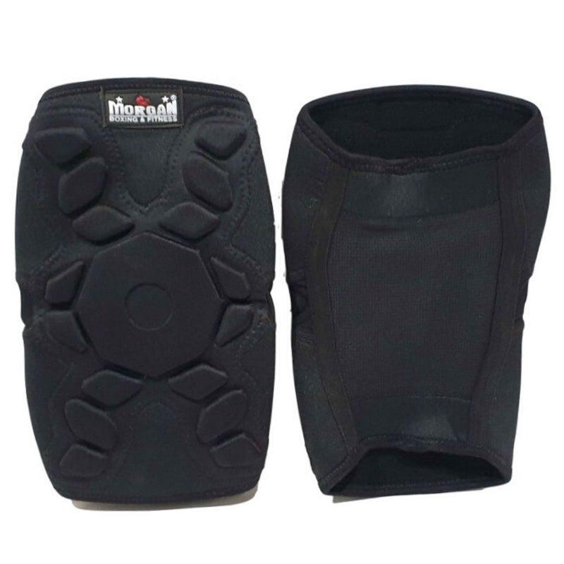 Morgan Exolite Knee Guard-SNR-MO REPS® Fitness Store