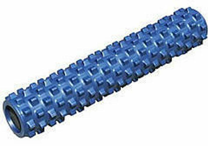 Morgan Grid Tractor XL Foam Roller-BLUE-MO REPS® Fitness Store