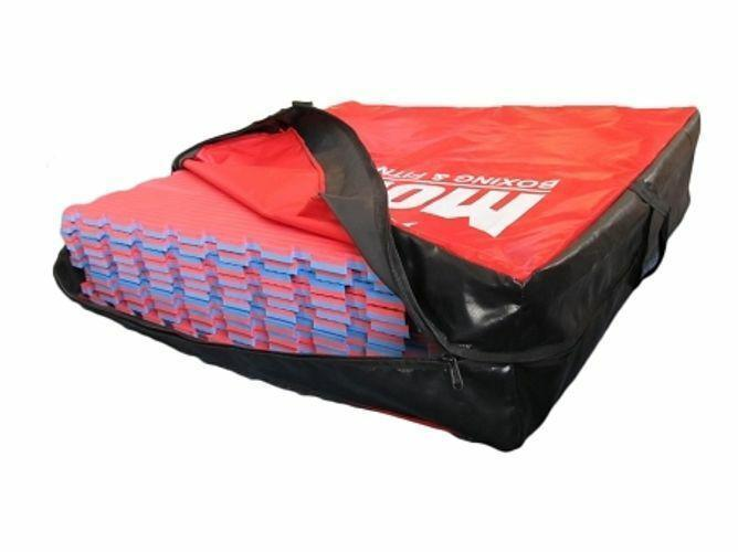 Morgan Interlocking Mat Carry Bag-MO REPS® Fitness Store