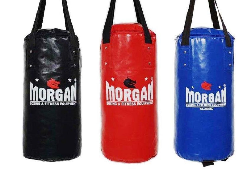 Morgan Mini & Skinny Punch Bag-MO REPS® Fitness Store