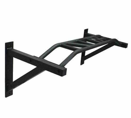 Morgan Multi-Grip Pull Up Bar-MO REPS® Fitness Store