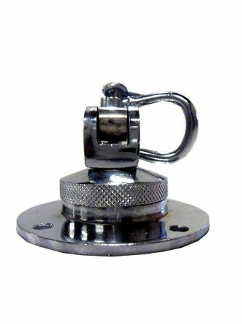 Morgan Platinum Speedball Swivel - Seepdball Mounts