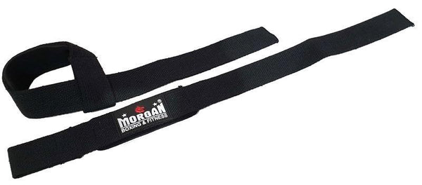 Morgan Power Lifting Straps-MO REPS® Fitness Store