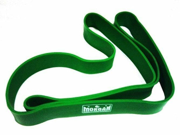 Morgan Power Resistance Band (L)-MO REPS® Fitness Store
