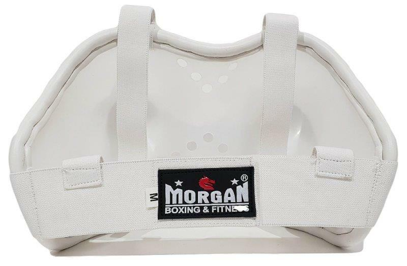 Morgan Pro Guard Breast Protector-MO REPS® Fitness Store
