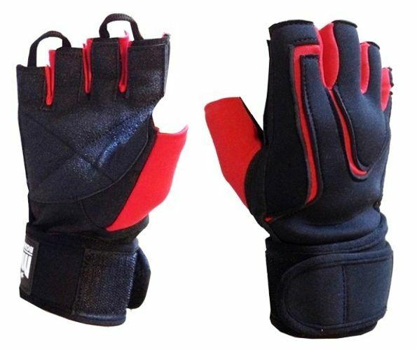 Morgan Pro Weightlifting Gloves-MO REPS® Fitness Store
