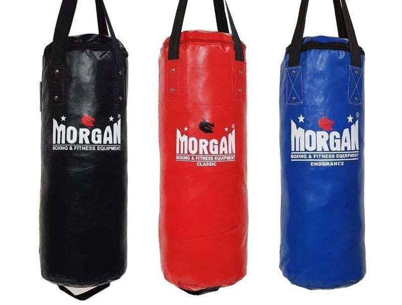 Morgan Short & Skinny Punch Bag-MO REPS® Fitness Store
