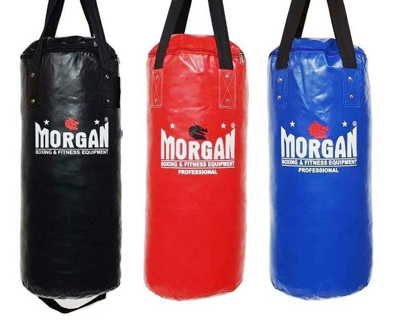 Morgan Small Nugget Punch Bag-MO REPS® Fitness Store