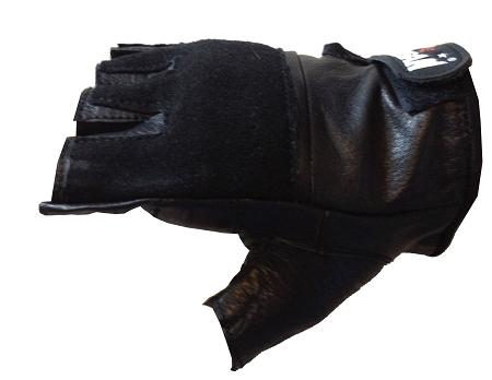 Morgan Speed & Weight Training Gloves-MO REPS® Fitness Store