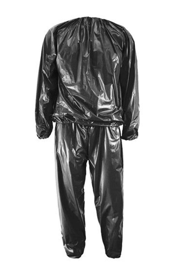 Morgan Sweat Sauna Suit-MO REPS® Fitness Store