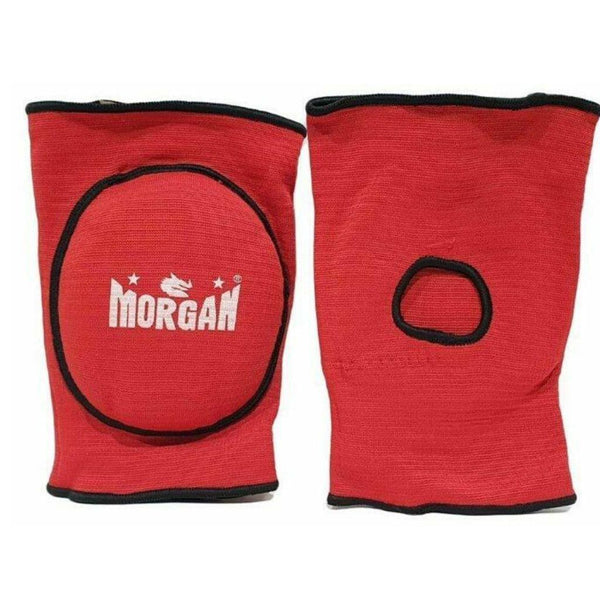 Morgan Turtle Knee Guards (Pair)
