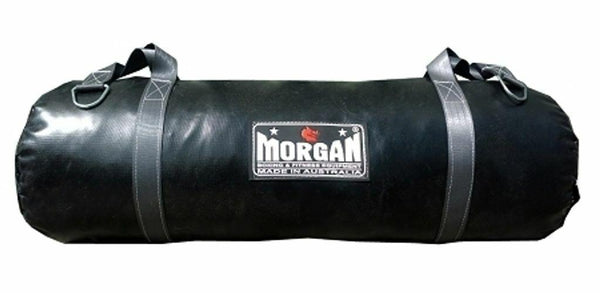 Morgan Uppercut Horizontal Punching Bag-MO REPS® Fitness Store