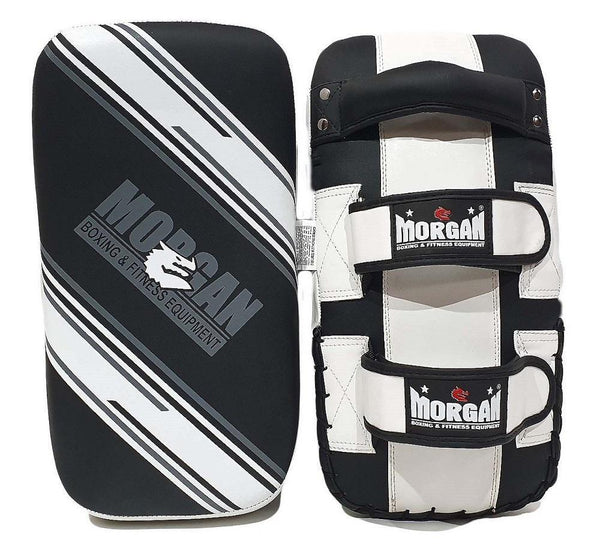 Morgan V2 Aventus Curved Thai Pads (Pair)-MO REPS® Fitness Store