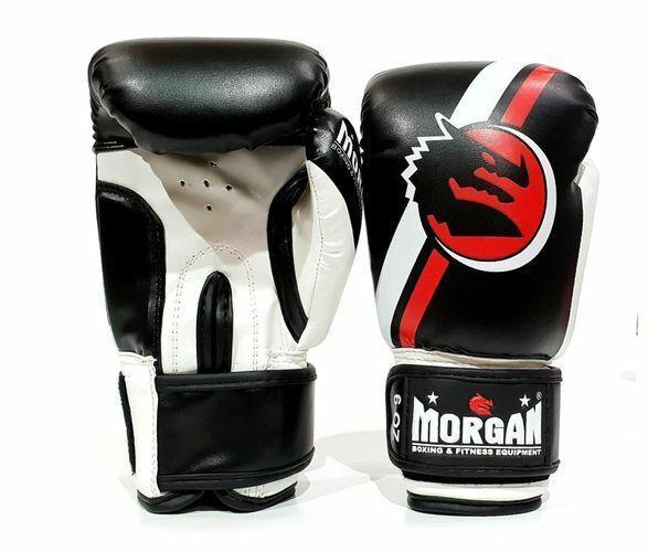 Morgan Classic Kids & Junior Sparring Boxing Gloves