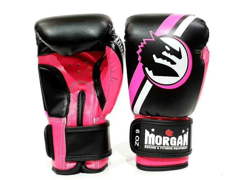 Morgan V2 Classic Kids Boxing Gloves-MO REPS® Fitness Store